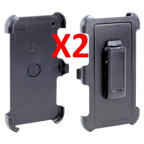 X2 Replacement Clip Holster FOR Otterbox Defender Samsung Galaxy Note 5 Case