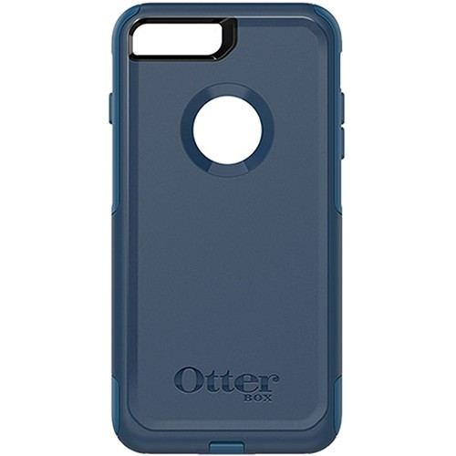 Authentic OtterBox Commuter Case For iPhone 8 PLUS & iPhone 7 PLUS (Bespoke Way)