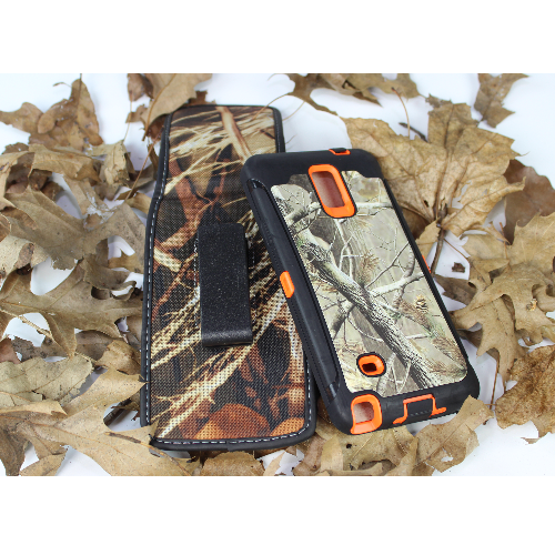for Galaxy Note 4 Camo