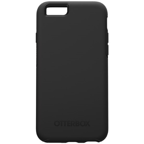 Details about  New OtterBox Symmetry Series Case for iPhone 6s PLUS & iPhone 6 PLUS Black