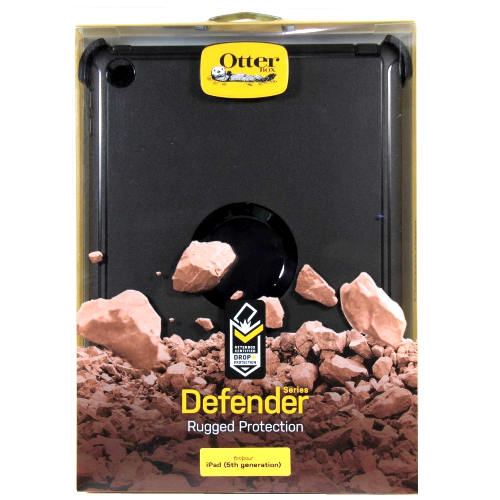 OtterBox DEFENDER SERIES Case for iPad (5th Generation ONLY) (2017)
