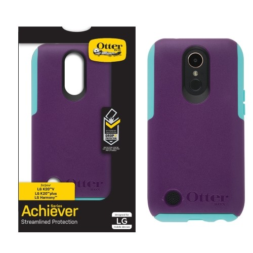 LG K20 PLUS Otterbox Achiever Series Case Dual Layer Drop Protection OEM PRODUCT