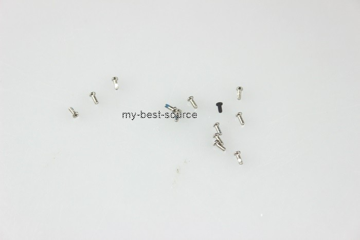 Complete  Set of Screws / Parts For Samsung Galaxy Grand Neo GT-I9060 DS