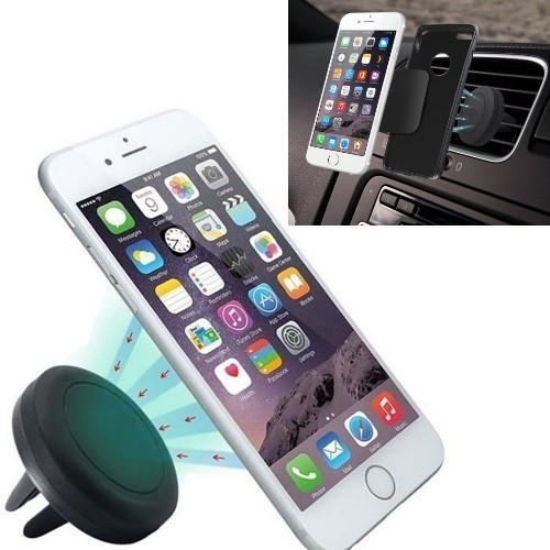 Car Mount iMount Air Vent Magnetic Car Mount Holder for Cellphone