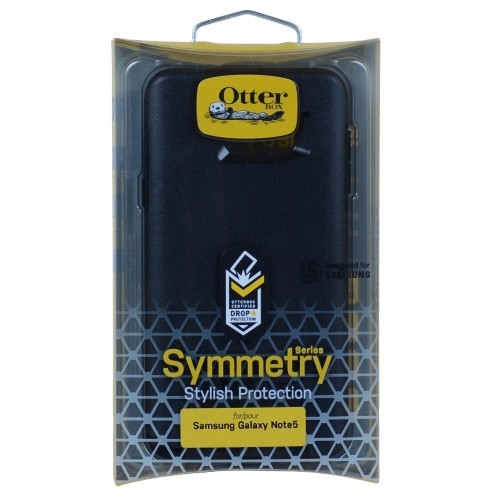 100% Authentic OtterBox Symmetry Series Case Cover For Samsung Galaxy Note 5