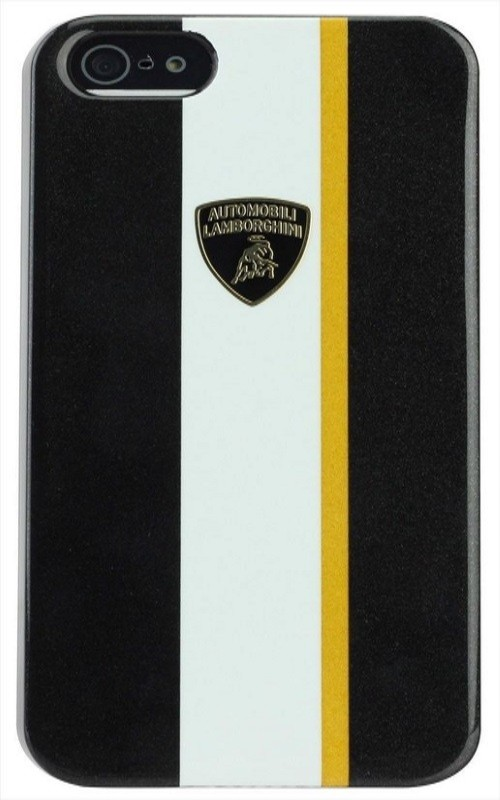 Official Lamborghini Lamborghini Gallardo D1 Strips Case Cover For iPhone 6 / 6S
