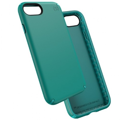 New Speck Presidio Teal Case Superior Slim Cover for iPhone 8 iPhone 7 6s 6