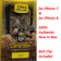 OtterBox Defender Series Cover Case+Holster For iPhone 7 & 8 Realtree Camouflage