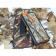 Apple Defender Case Cover WITH Holster Pouch Belt Clip for iPhone 6 Camo Green