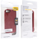 NEW Authencitc OtterBox Symmetry Case Cover For Apple iPhone 5S/5/SE Red Flame